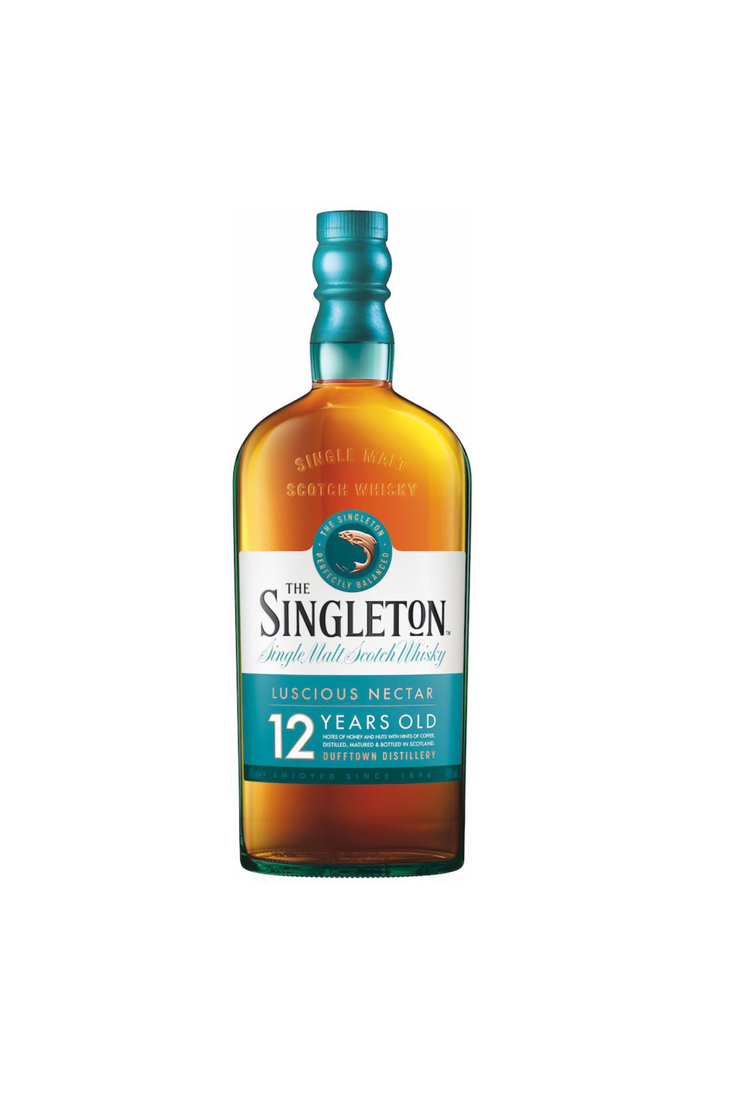 """Whisky for WomenZugegeben, nicht jede Frau liebt Whisky. Dieser hier lässt sich im Vergleich zu vielen Kollegen aber herrlich mixen und ist einer der weichsten Single Malt Scotch Whiskys. Perfekt für Einsteiger*innen! """"Dufftown 12 Years"""" von The Singleton, 0,7 l ca. 26 Euro"""