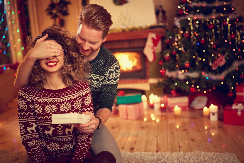 Kleine Weihnachtsgeschenke: Originelle Ideen für besondere Menschen, Paar, Geschenk