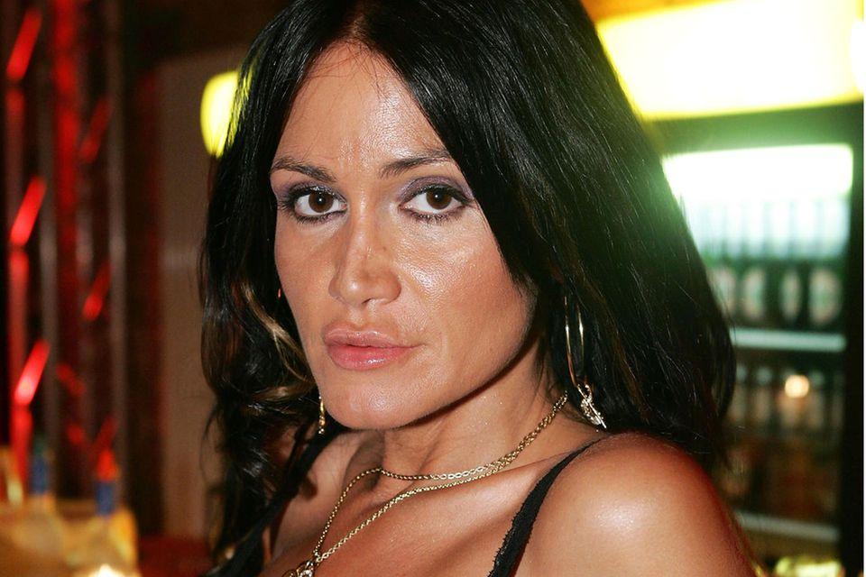 Djamila Rowe