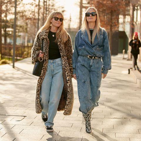 Jeans-Trends 2021: Diese 3 Modelle tragen alle Fashionistas im nächsten Jahr