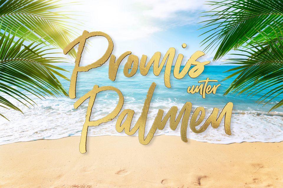 """""""Promis unter Palmen"""""""