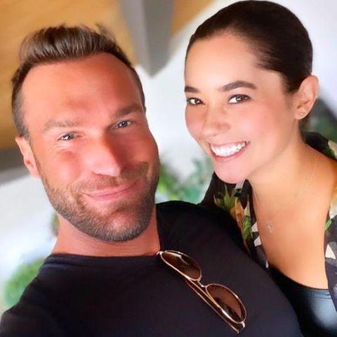 Bastian Yotta und Marisol Ortiz