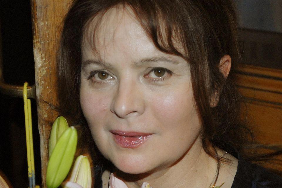 Libuše Šafránková im Jahr 2008