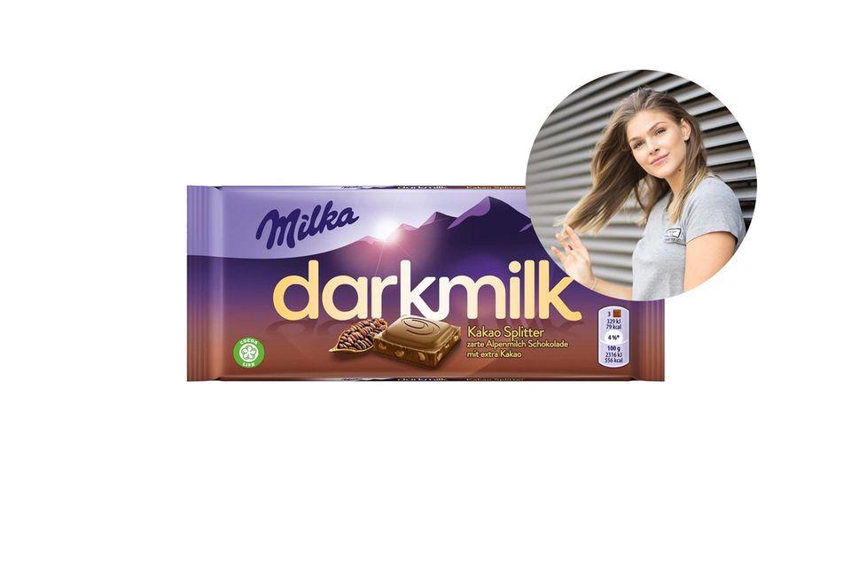 Schokolade gehört jeden Tag auf den Speiseplan – findet Mode- und Beautyredakteurin Friederike.