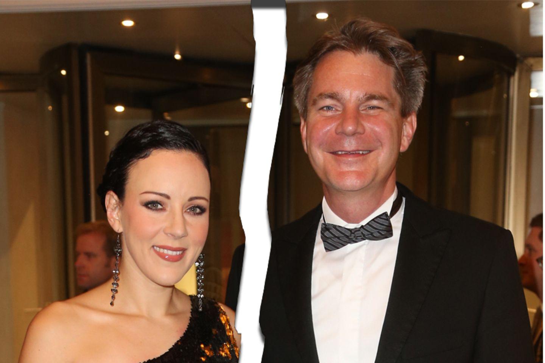 Jasmin Wagner und Frank Sippel gaben sich 2015 das Jawort.