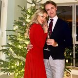 Für Sylvie Meis bedeutet Weihnachten Zeit mit der Familie. Auf Instagram teilt sie daher ein Foto mit ihrem Bruder Daniel.