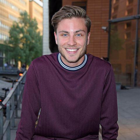Jannik Schümann