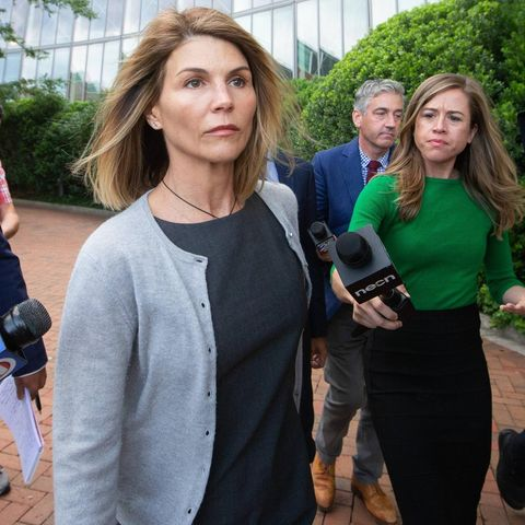 Lori Loughlin: Nach zwei Monaten aus Gefängnis entlassen