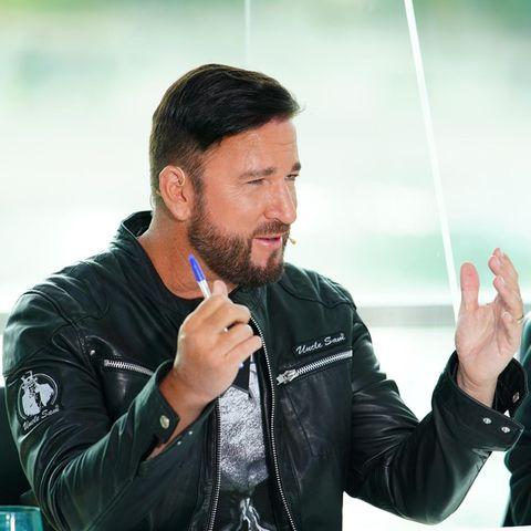 """Michael Wendler in der Jury bei """"Deutschland sucht den Superstar"""""""