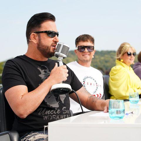 """Michael Wendler in der Jury von """"Deutschland sucht den Superstar"""""""