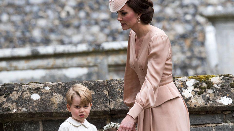 """Schwedische Royals: TV-Sender plant Serie á la """"The Crown"""": Hof reagiert verhalten"""