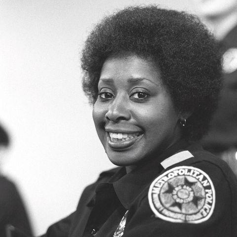 "Marion Ramsey (†) verkörperte Laverne Hooks in den ""Police Academy""-Filmen"