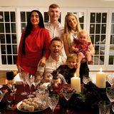 26. Dezember 2020  Weihnachten verbringt Sänger Ronan Keating im Kreise seiner vier Kinder (Tochter Ali ist nicht dabei), darunter auch seine älteste Tochter Missy und Sohn Jack, die aus erster Ehe mit Yvonne Connolly stammen.Das Paar ließ sich 2015 scheiden.