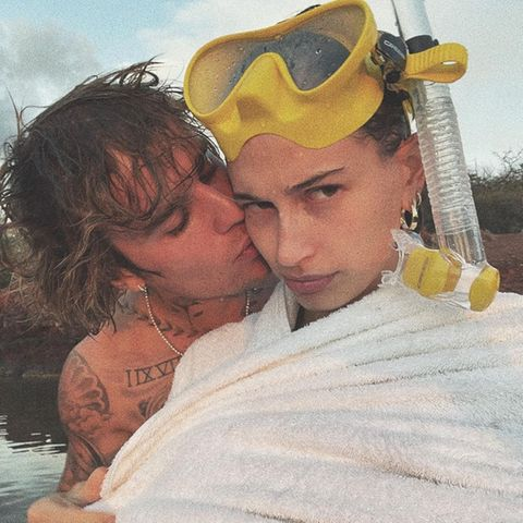 10. Januar 2021  Justin und Hailey Bieber lassen das neue Jahr ruhig angehen und genießen eine Auszeit auf Hawaii.