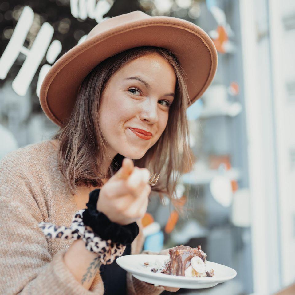 "Food-Bloggerin und Kochbuchautorin AnjaRomaniszyn ""byanjushka"""