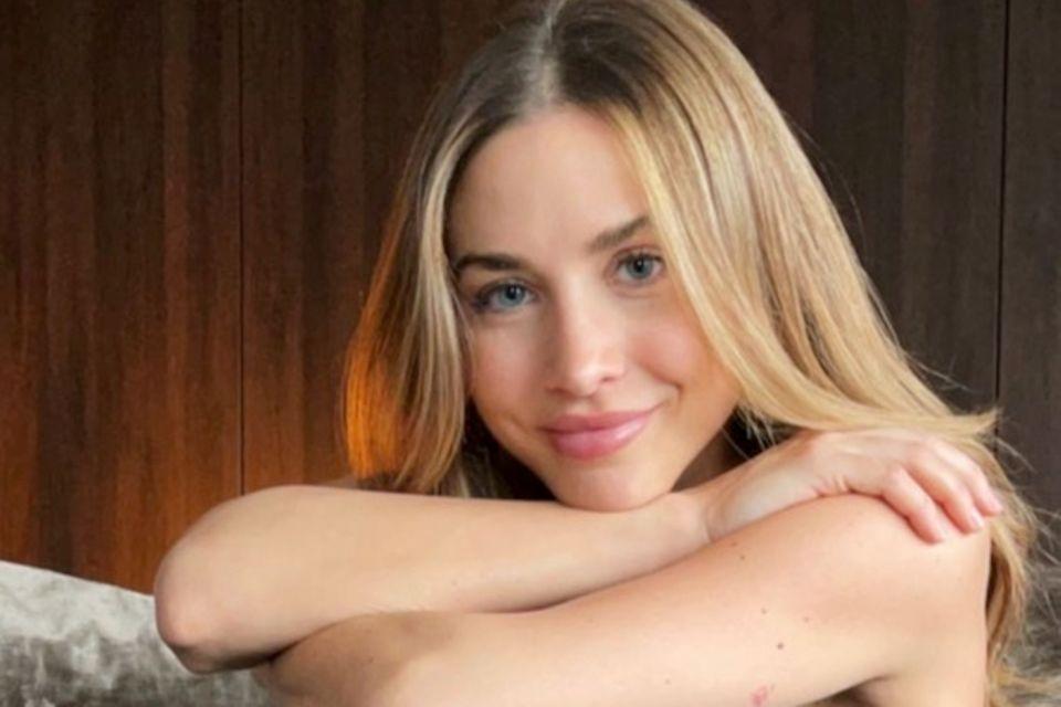 """Ann-Kathrin Götze verrät auf Instagram: """"Ja, ich benutze Botox"""""""