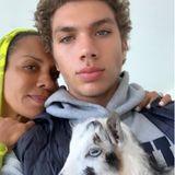 9. Februar 2020  Le Bron, die Ziege gehört auch zur Familie Becker , und zusammen mit Barbara und Elias zeigt sie, wie fotogen sie ist.