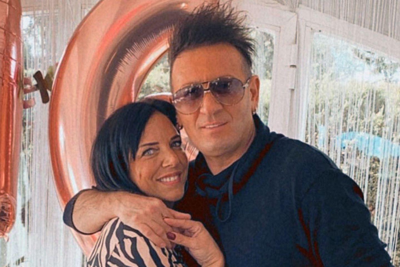 Daniela Büchner und Ennesto Monté