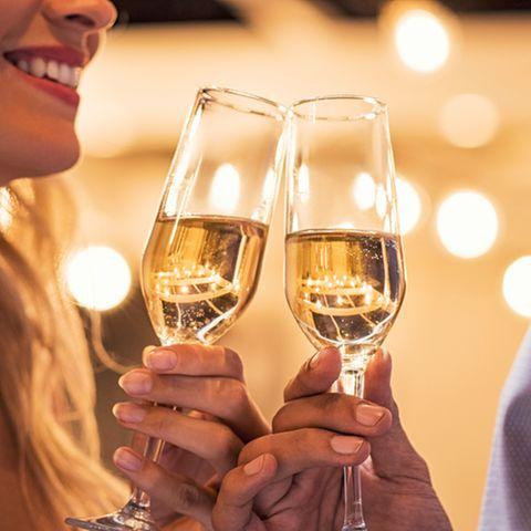 15. Hochzeitstag: Die schönsten Sprüche und Geschenkideen zum Jubiläum