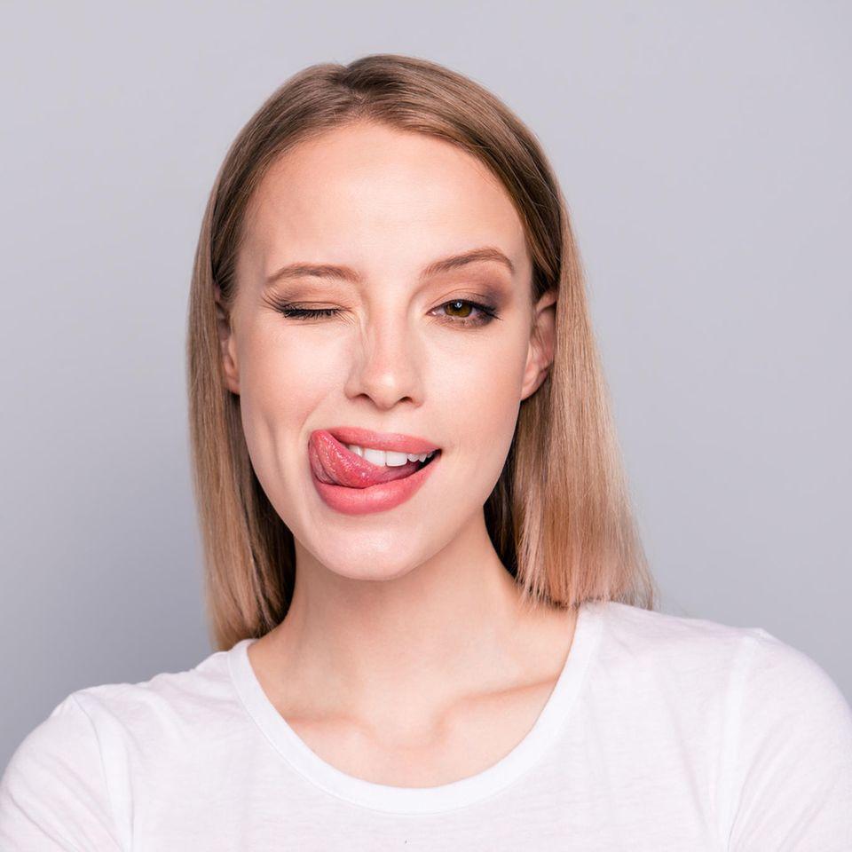 Gesichtsyoga