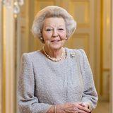 31. Januar 2021  Gefeliciteerd! Prinzessin Beatrix feiert ihren 83. Geburtstag und der Hof gratuliert der ehemaligen Königinmit diesem schönen Porträt ganz herzlich.