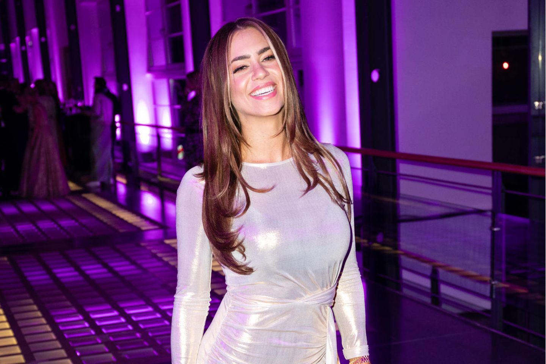 Jessica Paszka: Mit 19 Kilo mehr – darum hat sie sich nie wohler gefühlt