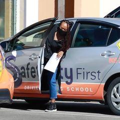 30. Januar 2021  Herzlichen Glückwunsch! Am 8. Januar ist Zahara Jolie-Pitt 16 Jahre alt geworden und nun hat sie schon ihre Führerscheinprüfung bestanden.