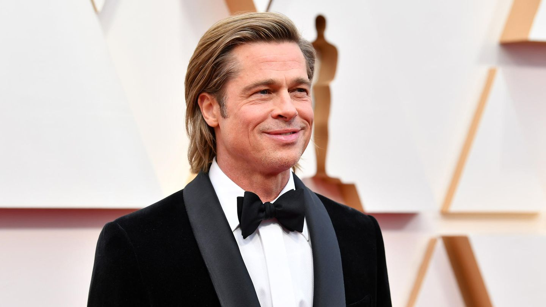 Neuer Film Brad Pitt