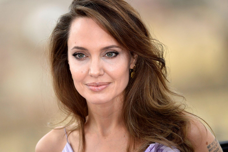 """Angelina Jolie: """"Ich bin keine traditionelle Mutter"""""""