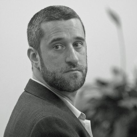 Dustin Diamond (†44)