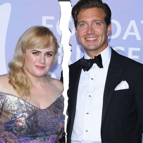 Rebel Wilson und Jacob Busch im September 2020in Monaco. Bei einer Gala von Fürst Albert machten sie ihre Beziehung offiziell.
