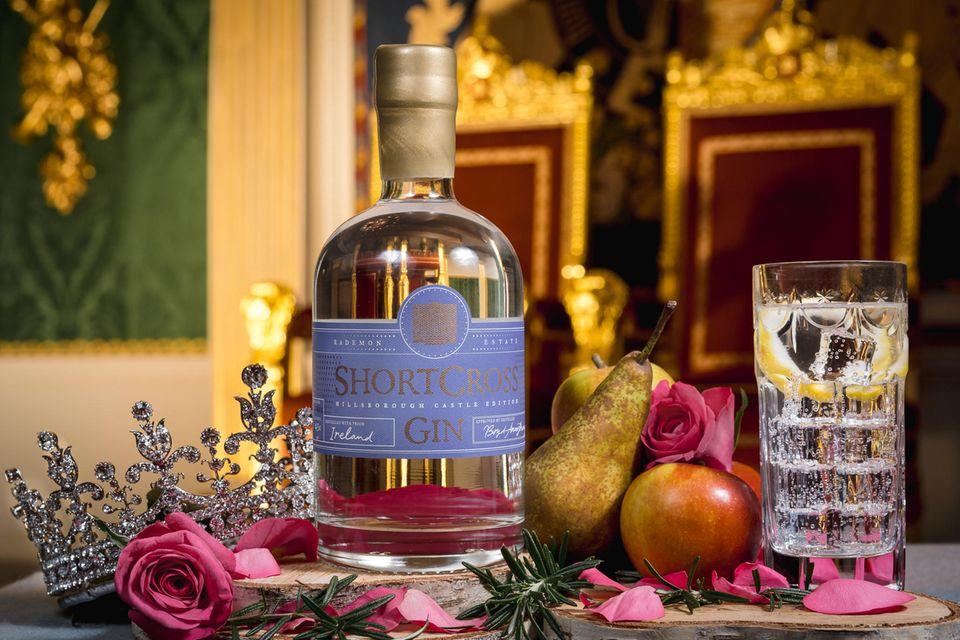 Hillsborough Gin