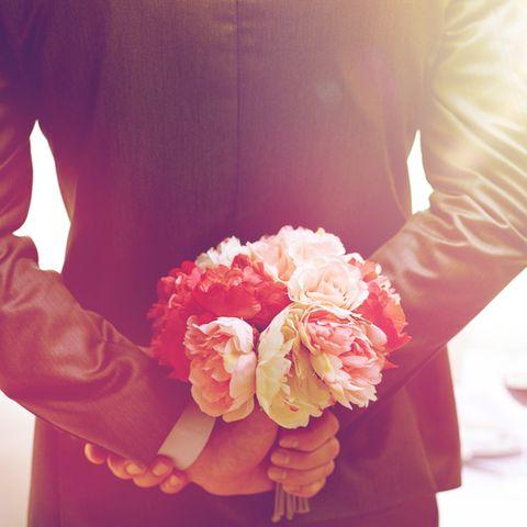 Rosenhochzeit: Wie die Feier besonders schön wird