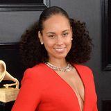 Inzwischen ist gehört die fünfzehnfache Grammy-Gewinnerinnen zu den erfolgreichsten Sängerinnen überhaupt – und fotogen ist sie noch immer.