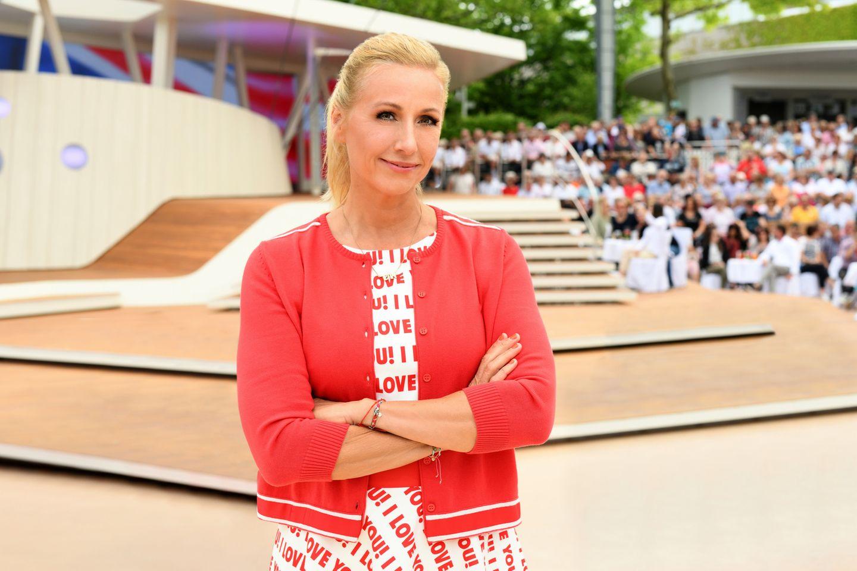 Zdf Fernsehgarten 2021 Programm
