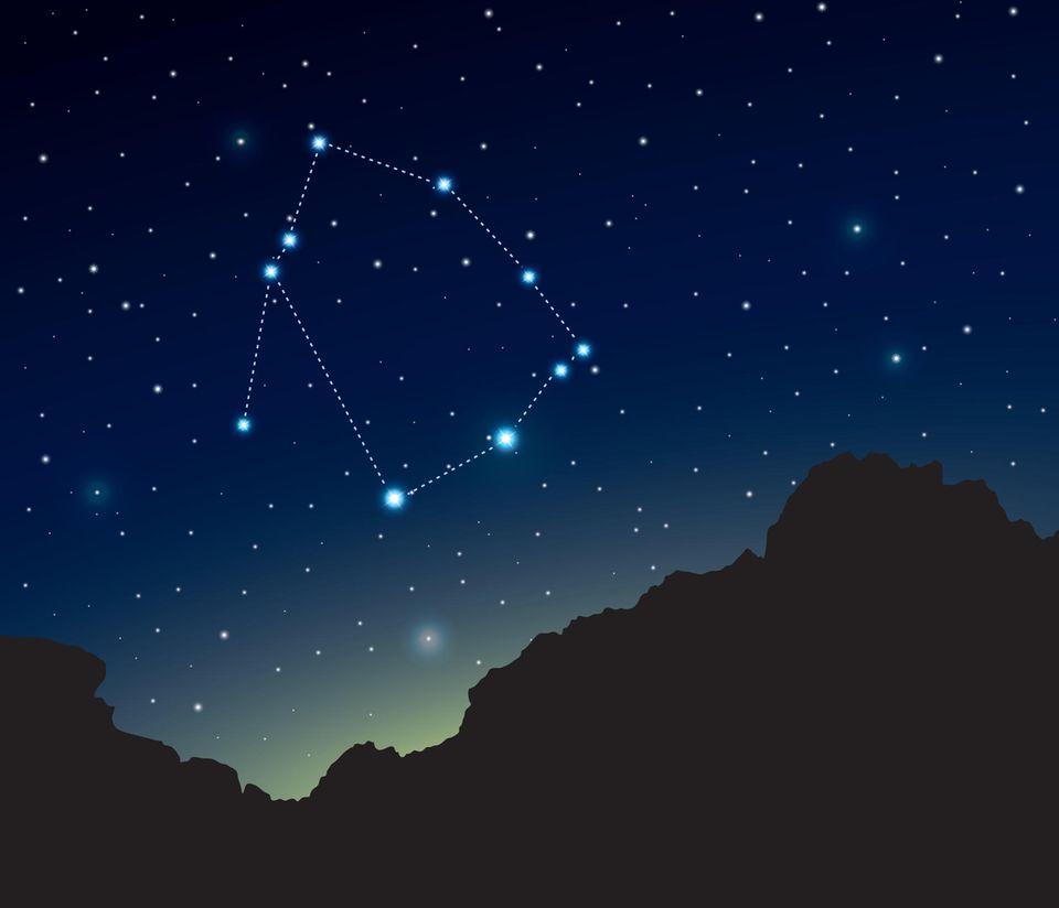 13. Sternzeichen: Kennen Sie Ihr wahres Zeichen?