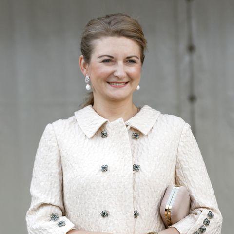 Stéphanie von Luxemburg