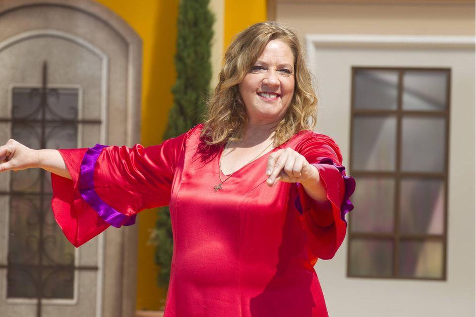 Kathy Kelly