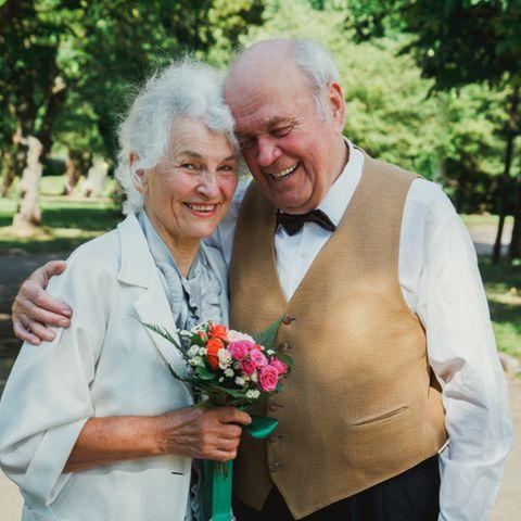 Eiserne Hochzeit: Was das Jubiläum so besonders macht