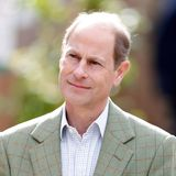 Platz 12  Prinz Edward, der jüngste Sohn von Queen Elizabeth und Prinz Philip