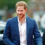 Platz 6  Prinz Harry, der zweitgeborene Sohn von Prinz Charles und Prinzessin Diana (†)