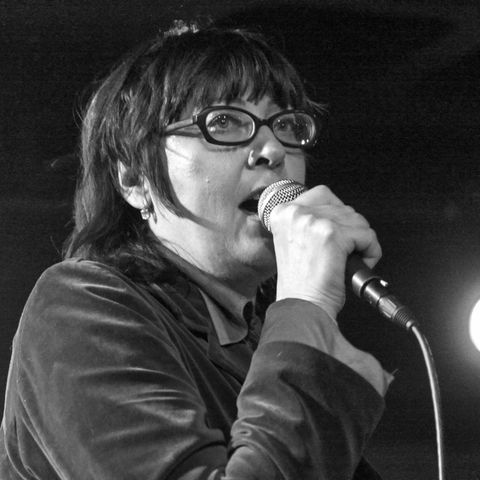 Françoise Cactus (†57)