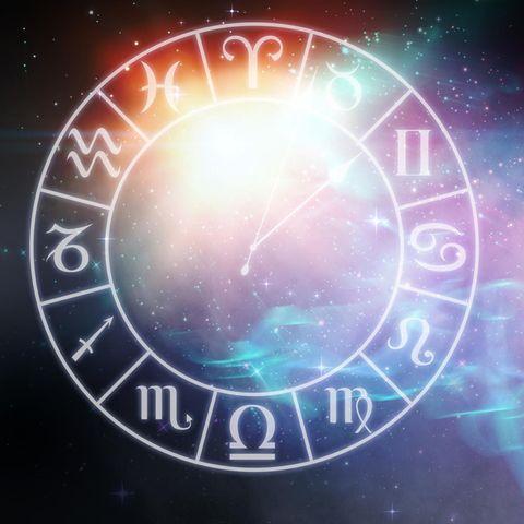 Welche Sternzeichen begegnen nun ihrer Angst?