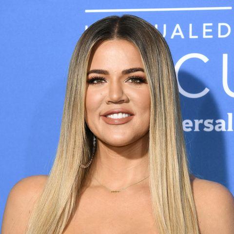 Khloé Kardashian: Verlobung mit Ex Tristan Thompson?