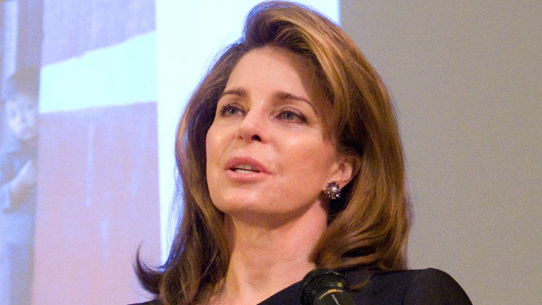 Königin Noor von Jordanien will Aufklärung