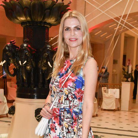 Winfried Kretschmann Ehefrau Ist An Brustkrebs Erkrankt Gala De