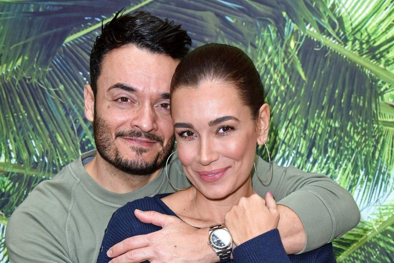 Giovanni und Jana Ina Zarella