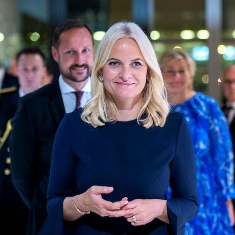 Prinzessin Mette-Marit: So hat der Lockdown ihr Liebesleben mit Haakon verändert