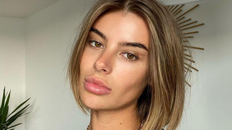 Nackt  Lovelyn Enebechi Model Spotlight: