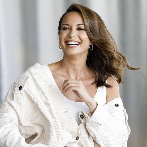 Mandy Capristo: Hier sieht sie aus wie Jessica Alba